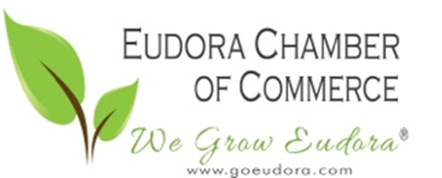 Eudora Chamber of Commerce logo.PNG